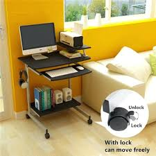Mobile Laptop Desks Computer Desk For Home Modern Computer Desk Home Mobile Laptop