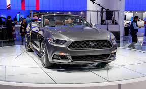 price of 2015 mustang convertible 2015 ford mustang convertible release date price photos pictures