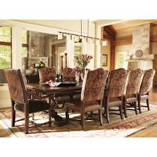 lexington furniture 455 880 01 fieldale lodge aspen side chair