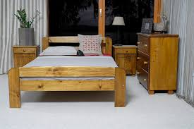 Wooden Bed Frame Double by Small Double Wooden Bed Frame Uk Size U0027 U0027f2 U0027 U0027