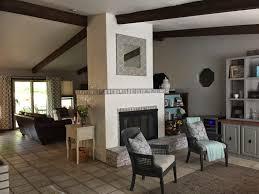 impressive middle class home decoration ideas fireplace a