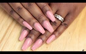 the importance of having acrylic nails how to create your own u0027coffin nails u0027