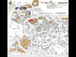 Ucf Map Tailgating Policies For Ucf Football Spring Game Ucfastival