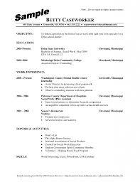 food server resume cover letter food and beverage controller