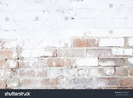 old weathered exposed brick wall texture stock photo 640358632