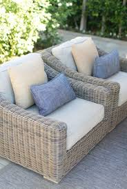 Wicker Living Room Chairs by Best 25 Rattan Furniture Ideas On Pinterest Rattan Dining