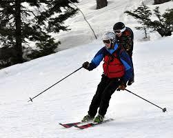 along for the ride snow at snowhaven idaho county free press