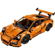 porsche gt3 rs lego technic porsche 911 gt3 rs 42056 big w