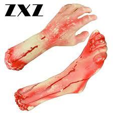 online get cheap body parts halloween aliexpress com alibaba group