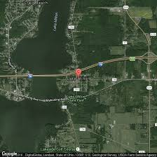Ohio Campgrounds Map by Campground Cabins Near Lake Milton Ohio Getaway Tips