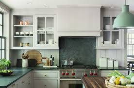 farmhouse kitchen light architect visit a renovated farmhouse in bedford with