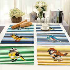 compare prices on fabric placemats online shopping buy low price