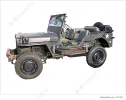 jeep military picture of old military jeep