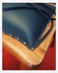 Reupholster Leather Chair Furniture Restoration Services Mornington Peninsula U0026 Melbourne