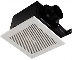 bathroom in shower fan light combo exhaust fan 80 cfm panasonic