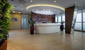 Eco Friendly Interior Design The First Eco Friendly Office Of Sberbank Of Russia