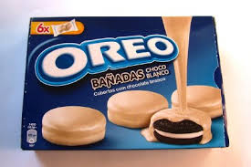 chocolate covered oreo cookie molds and boxes buy kraft oreo white chocolate covered cookie biscuits 8 67 oz