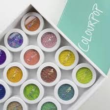 2016 best colour pop eyeshadow colourpop blush single color