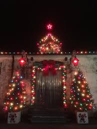 christmas lights in alabama santa s wonderland of lights amusements oxford alabama facebook