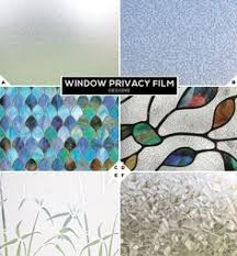 bathroom window ideas for privacy easy to install reusable privacy window cling sun shades my