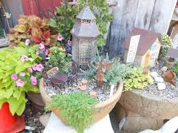 miniature fairy gardens ideas and pictures dengarden