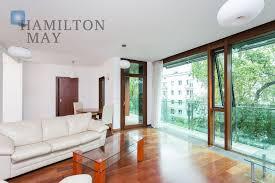 prestigious one bedroom apartment with large panoramic windows