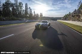 Porsche 918 Exhaust - a porsche cayman with 918 spyder aspirations speedhunters