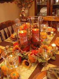 19 festive fall table decor ideas that will last until