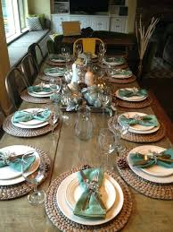 dining room table setting simple dinner table setting ideas simple dining table setting