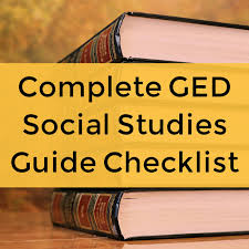 ged social studies test prep guide 1 ged online study guide