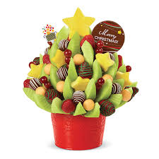 christmas fruit arrangements thunk news