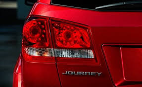 dodge journey tail light 2011 dodge journey drive dodge journey review ndash car and driver