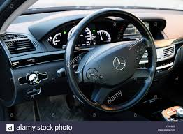 mercedes benz biome interior long street names stock photos u0026 long street names stock images