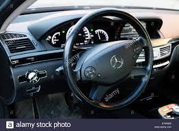 mercedes steering wheel stock photos u0026 mercedes steering wheel