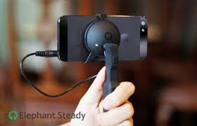 elephant steady smallest stabilizer ever for iphone by adplus