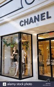 Nevada travel chanel images Chanel store at bellagio hotel las vegas nevada usa stock photo jpg