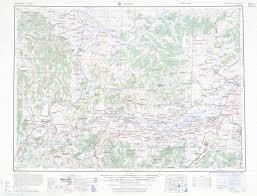Shenyang China Map by