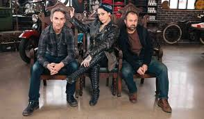 Seeking Tv Show Tv Show American Pickers Seeking Unique Antique Collectibles In