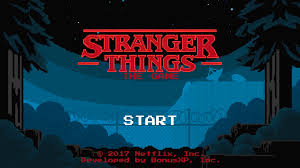 home design the game stranger things the game review a retro feast indie obscura