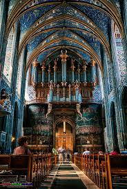 cuisine centrale albi st cecilia cathedral albi by tiziano valeno on 500px