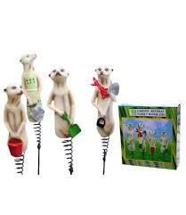 meerkat garden ornaments garden wobblers