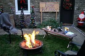 is home depot open on light ideas for a backyard winter