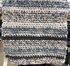 Crochet A Rag Rug Crochet Rag Rug Class U2013 Speckled Feather Mercantile