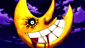 anime halloween background soul eater moon 401547 walldevil