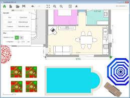 faire un plan de cuisine gratuit agréable logiciel plan jardin gratuit 2 plan de maison gratuit
