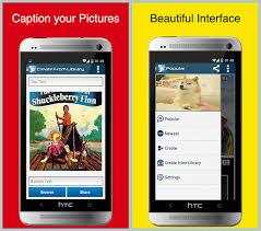 Mobile Meme Generator - top 15 meme generator apps for android top apps