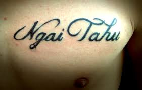 maori tribe name tattoo by hellnbak on deviantart