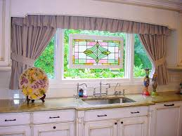 kitchen window treatment u2013 subscribed me