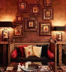 srk home interior photo of the interiors of shah rukh khan s living room