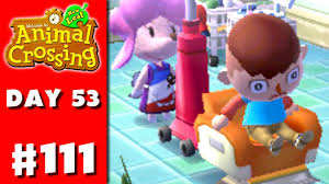 acnl qr code hair animal crossing new leaf part 111 bad hair nintendo 3ds